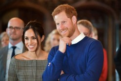 Prince Harry and Meghan Markle's Upcoming Busy Schedule