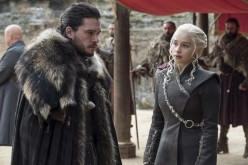 Game of Thrones: Best Sword and Sorcery Epic on TV