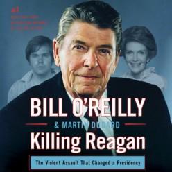 Killing Reagan: Book Review