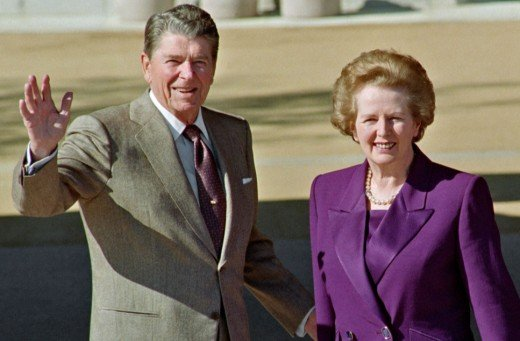Reagan and Thatcher formed a political relationship and personal friendship that made the world a better, safer place.  They both deserve better treatment than afforded by this book.