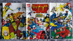 How Does Infinity War End in the Comics