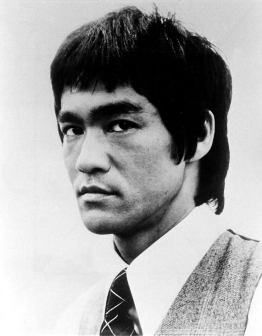 Courtesy of the Bruce Lee Foundation
