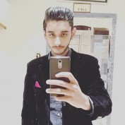 Madah Farooq profile image