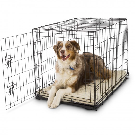 Crate Dog Bed