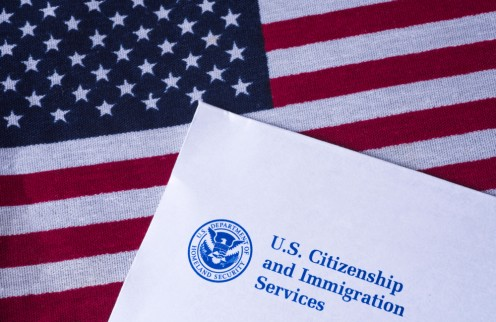 Immigrants and the American Immigration System: Myths and Misunderstandings