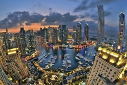 Things to See and Places to Visit in Dubai During December Holidays