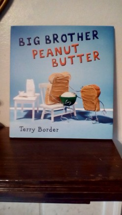 Siblings, Family Dynamics, and Fun with Food Humor in Entertaining Picture Book