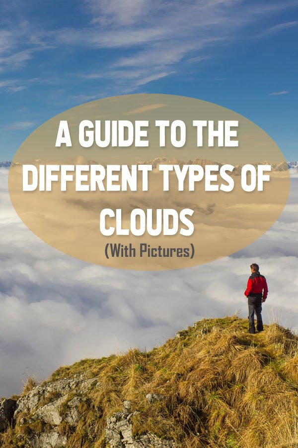 A Guide to the Different Types of Clouds (With Pictures