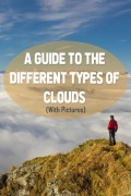 A Guide to the Different Types of Clouds (With Pictures)