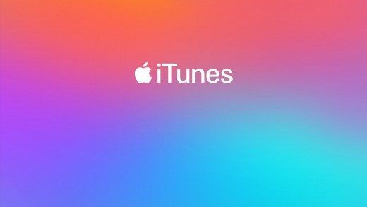 Apple launched iTunes in 2003.