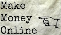 Making Money Online Experience