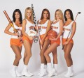 Hooters and Athletes: Temptation And Trouble That Might Make You Want To Stay Home!