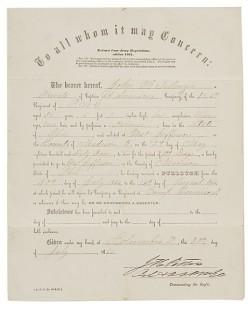 American Civil War Life: Union Infantryman – Life in Camp 11