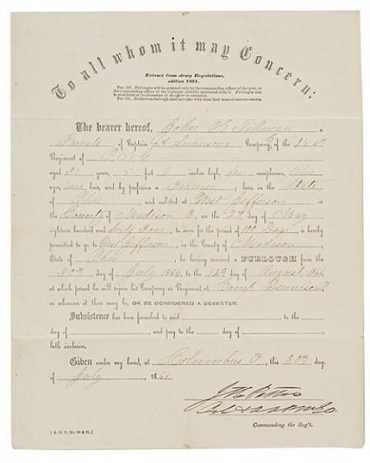 American Civil War Life: Union Infantryman – Life in Camp 11 ...