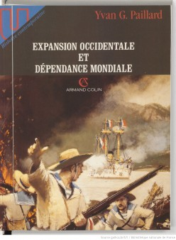 Expansion Occidentale et Dépendance Mondiale Review
