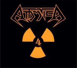 Review of the Album 4 by Brazilian Thrash Metal Band Attomica