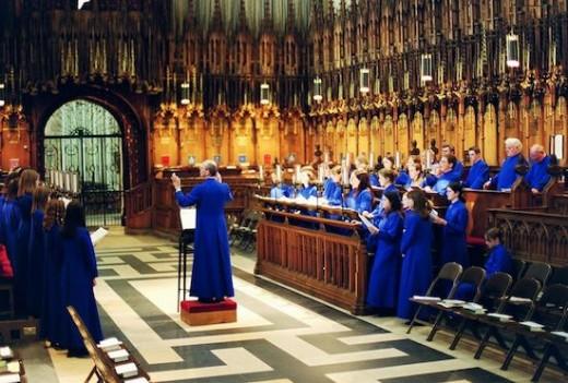 The Basics of How to Teach a Choir Song | Spinditty
