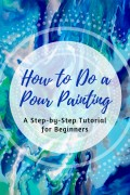 how to clean acrylic paint brushes while painting