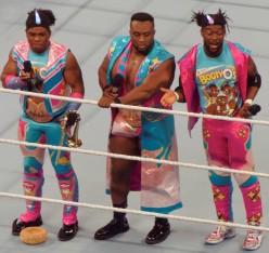 How to Be a Pro-Wrestling Fan in 2018