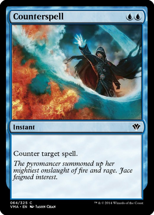 Top 10 Instant Counterspells In Magic The Gathering Hobbylark