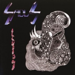Review of the Album Illusions by United States Thrash Metal Band Sadus