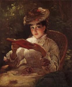 Elizabeth Bennet Is the Novel: Embracing the Novel Genre Through the Protagonist