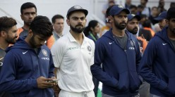 "Virat Kohli is a Great Player, but He Lacks ""Leader's Empathy"""
