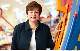 Build A Bear founder Maxine Clark