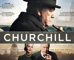 Churchill Film Review