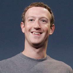 Strange Facts You Didn't Know About Mark Zuckerberg.