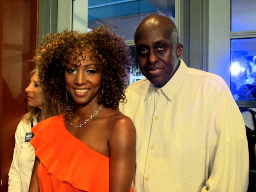 American Black Film Festival (ABFF) honors Princess and Bill Duke