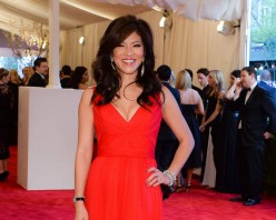 'Big Brother' Host Julie Chen Signed off Show With One Word to Support Husband Les Moonves