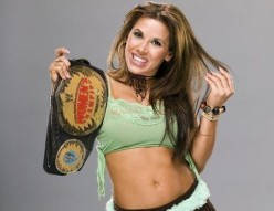 Mickie James: The Hardcore Country Superstar