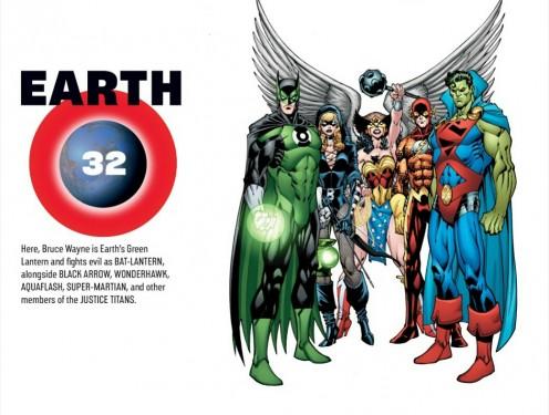 Earth #32