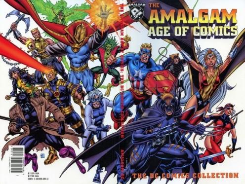 Amalgam Universe