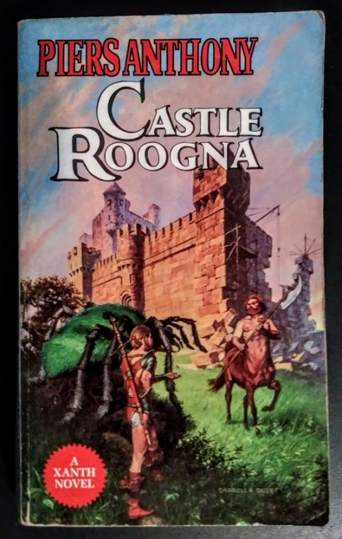 Book Three: Castle Roogna