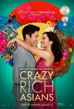 Meeting The Boyfriend's Affluent Family: Crazy Rich Asians