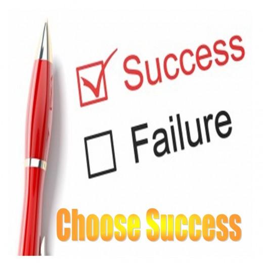 hoose success