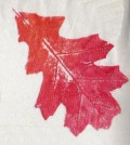 Do-It-Yourself Nature Crafting: Leaf Printing, Stamping and Fall Learning Fun