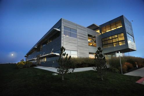 Center for Advanced Energy Studies (CAES)