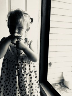 Dealing With Sensory Processing Disorder in a Toddler