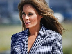 Strange Facts You Didn't Know About Melania Trump.