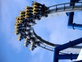 Scariest Roller Coasters and Amusement Park Rides in the United States