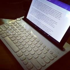 Tech Review: Logitech Bluetooth Multi-Device Keyboard K480
