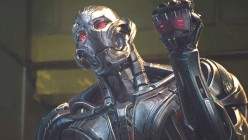 RHYMES of Ultron