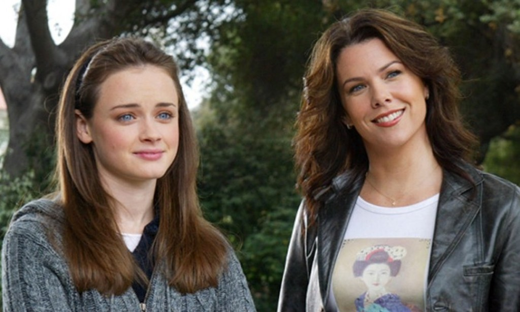 25 Fast-Talking Facts About Gilmore Girls | HubPages
