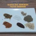 How to Make Gluten-Free Homemade Seasoning Mix for Fajitas Marinade