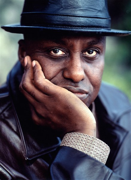 Actor/Director/Educator - Bill Duke