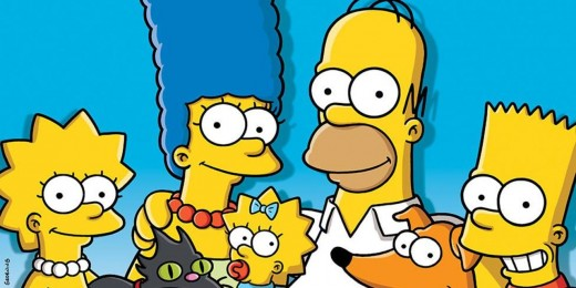 In 1990, the Simpsons premiered on Fox and soon became America's favorite animated comedy.