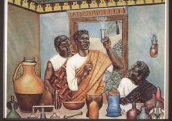 Western African civilisation